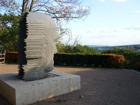 Brünn, Foto: Bernhard Setzwein