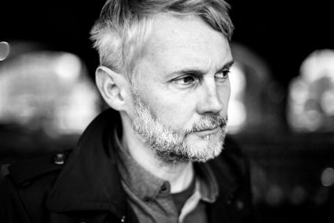 Petr Borkovec, Foto: Jana Plavec